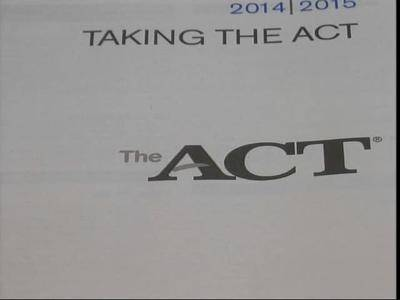 News video: King City Students Score High in ACT Test